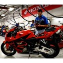 Motorcycle Diagnosis