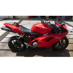 2008 DUCATI 848 FOR PARTS