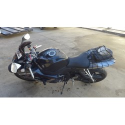 2006 SUZUKI GSXR 600 FOR PARTS IN TAMPA FL