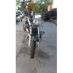 2002 YAMAHA V-STAR 650 VSTAR 33K MILEAGE FOR PARTS
