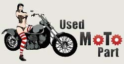 Used Moto Part