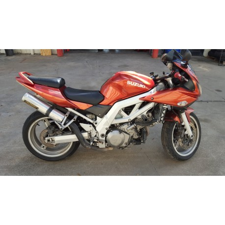 2003 SUZUKI SV1000 SV 1000 FOR PARTS