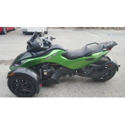 2012 CAN-AM CANAM SPYDER RS FOR PARTS