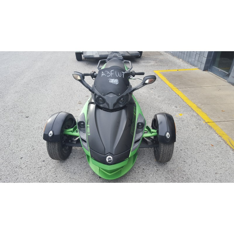2012 can am canam spyder rs for parts used moto part rh usedmotopart com 2012 Can-Am Spyder Limited Trade in Quote 2012 Can-Am Spyder Limited