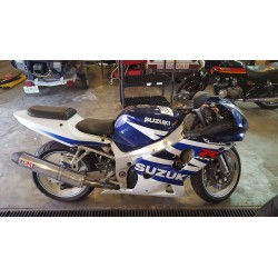 2003 SUZUKI GSXR600 GSXR 600 FOR PARTS