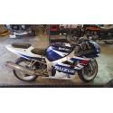 2003 SUZUKI GSXR600 GSXR 600 FOR PARTS