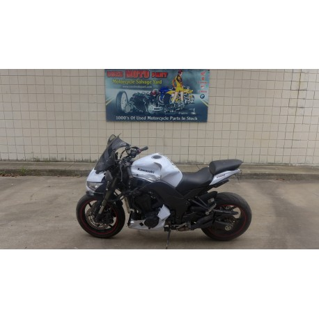 2013 KAWASAKI NINJA 1000 ZX1000 FOR PARTS