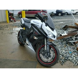 2013 KAWASAKI ZX1000 ZX10  FOR PARTS 6499