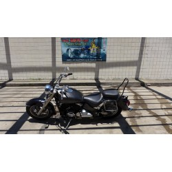2007 YAMAHA V-STAR 650 WITH GOOD RUNNING ENGINE -CLN- 1898