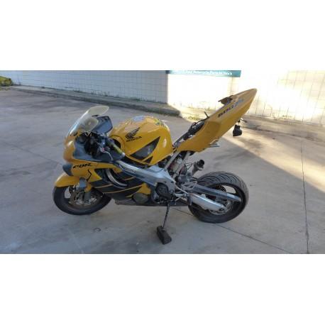 1999 HONDA CBR600 F4 FOR PARTS - 1896