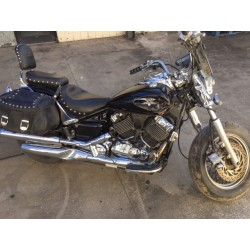 2008 YAMAHA V-STAR 650 VSTAR CLASSIC FOR PARTS