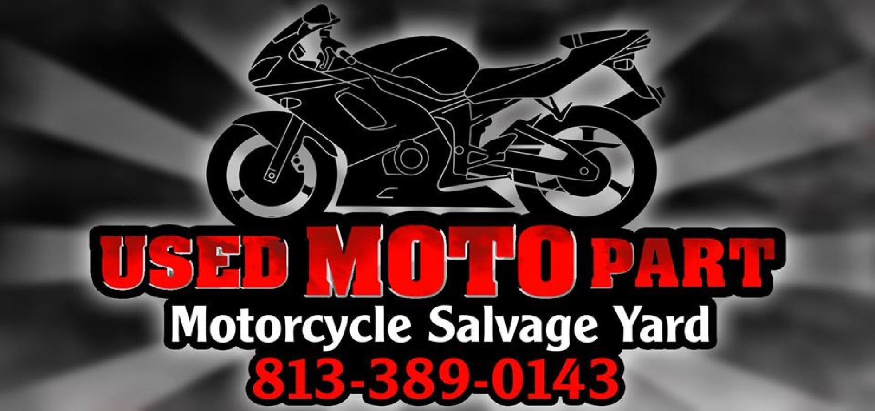 Used Moto Part,Used Motorcycle Parts Warehouse Tampa salvage yard
